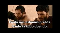 Paulo e Silas - Alisson e Neide (Playback e Legendado) - 1450140776834.mp4