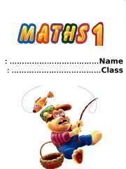 math KG1 numbers final.pptx