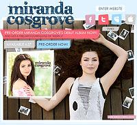 Miranda Cosgrove- Kissin You.mp3.mp3