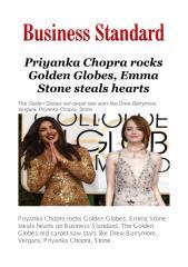 Priyanka Chopra rocks Golden Globes, Emma Stone steals hearts.pdf