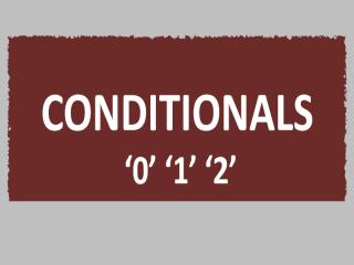 conditionals012.ppt