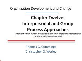 Organization Development and Change.pptx